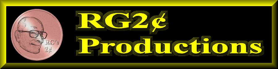 RG2Cents Productions