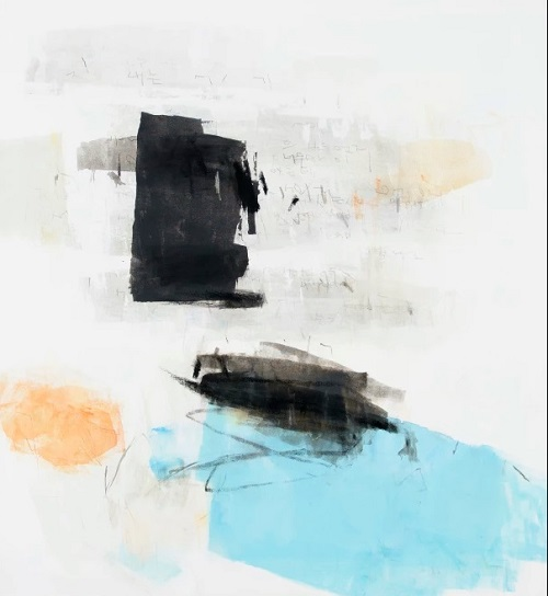 "Hyunmee Lee - ""Smudge 5"" 