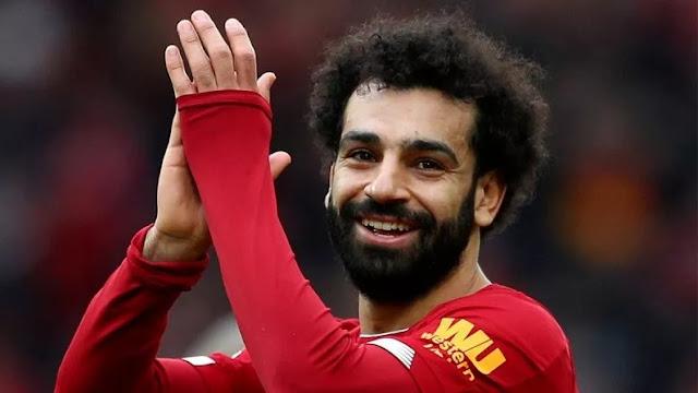 Ini Rekor Terbaru Salah Usai Laga Liverpool vs Bournemouth