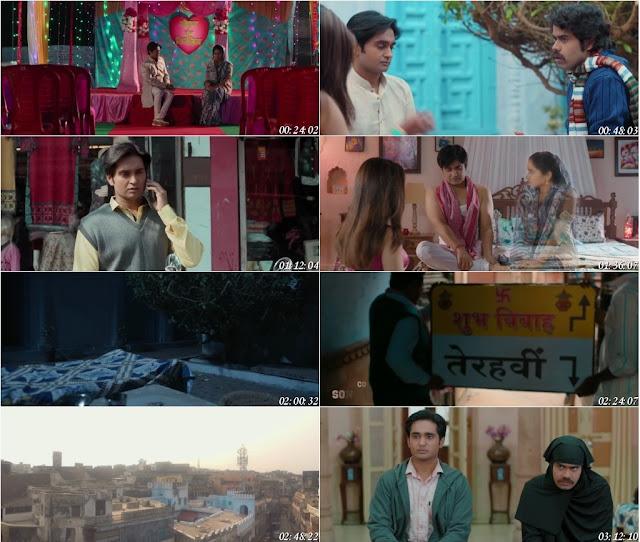 Pati Patni Aur Woh S01 Complete Download 720p WEBRip