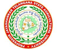 PJTSAU Recruitment
