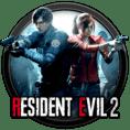 تحميل لعبة Resident Evil 2 لجهاز ps4