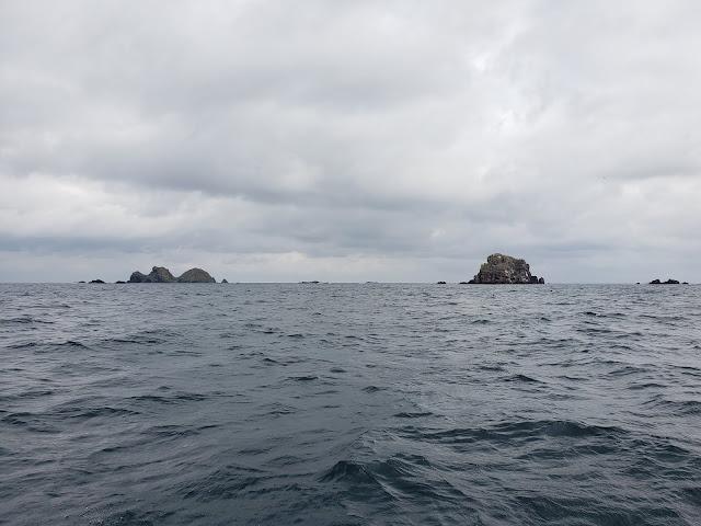 輪島釣行 ~七ツ島~