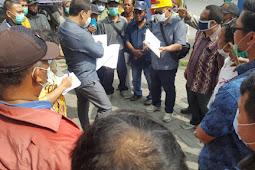 Sidang Sengketa Lahan Eks HGU PTPN 2 Kembali di Gelar di PTUN Medan