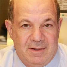 UFT VP Mike Mendel