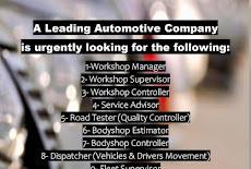 شركة كبرى تفتح باب التوظيف 12 وظيفة إدارية، سائقين