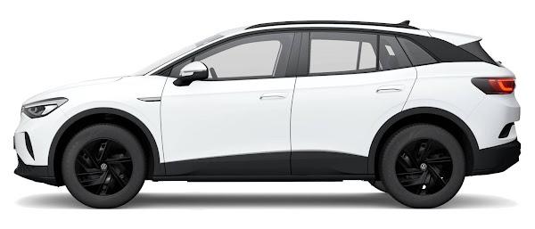 VW ID.4: nova versão de acesso custa o equivalente a R$ 186 mil - Europa