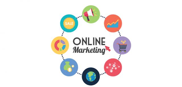 Marketing online đang là xu thế mới