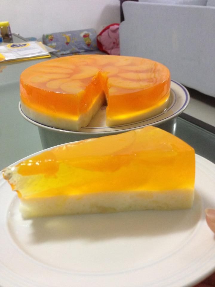 Alex Goh Cake Recipe