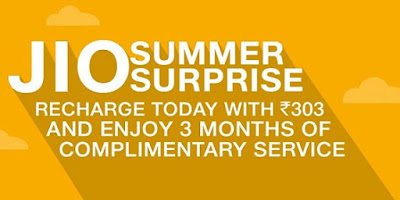 Want to know Jio Summer Surprise offer for 149 recharge - Q&A