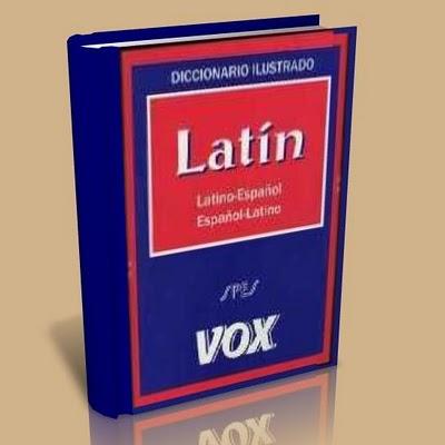 Diccionario En Latin 54