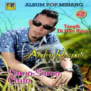 Andra Respati - Samo Samo Cinto (Full Album)