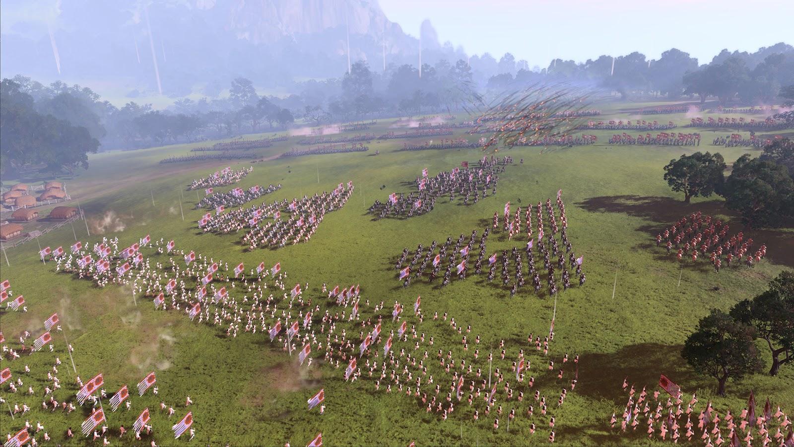 Total War Three Kingdoms PC ESPAÑOL (CODEX) 3