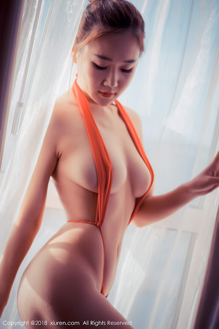 Candy Nude Khoe Nội Y Nóng Bỏng Hấp Dẫn