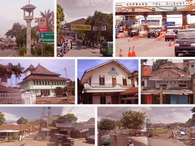 Secuil Kenangan Cileunyi Wetan Tahun 80-90an