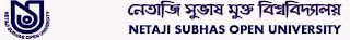 Admission Notice for Netaji Subhas Open University, Online Application Process and Other details Information 1