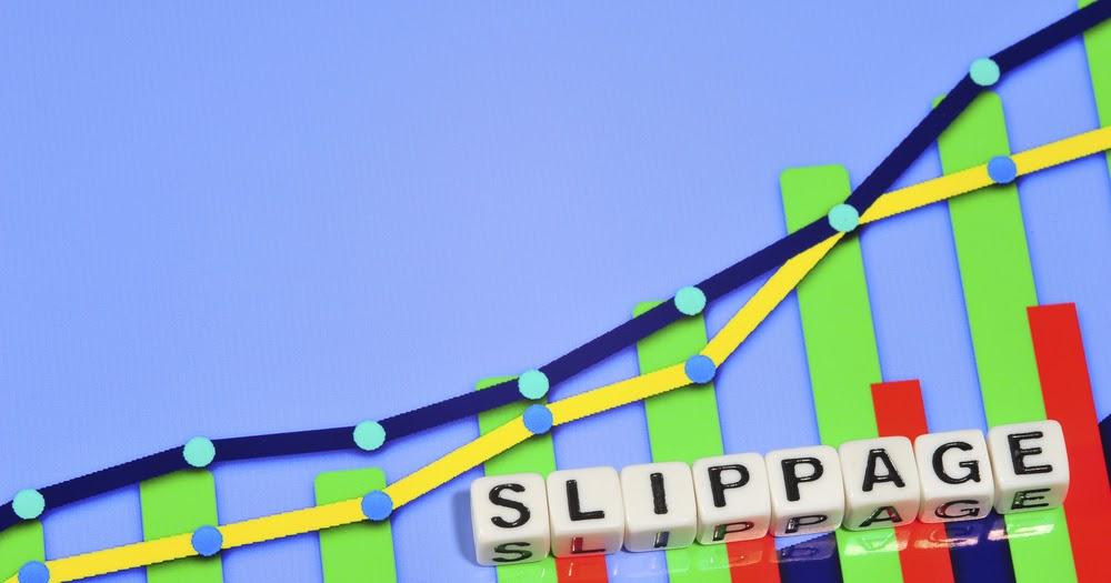 Forex slippage