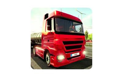 Download truck simulator 2018 mod apk