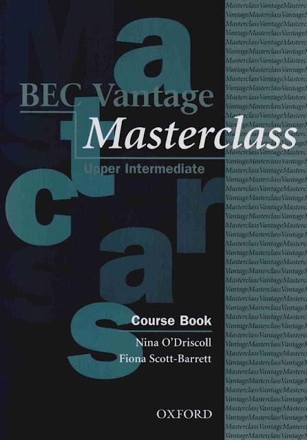 BEC Vantage Masterclass [Oxford + AUDIO]