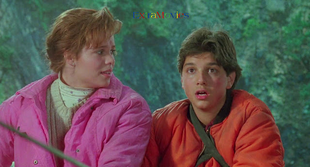 The Karate Kid: Part III (1989) Dual Audio Hindi-English 720p BluRay
