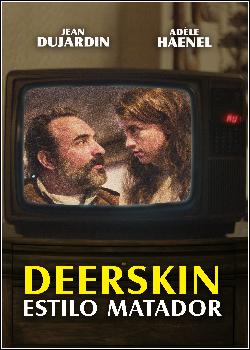 Deerskin: A Jaqueta de Couro do Cervo