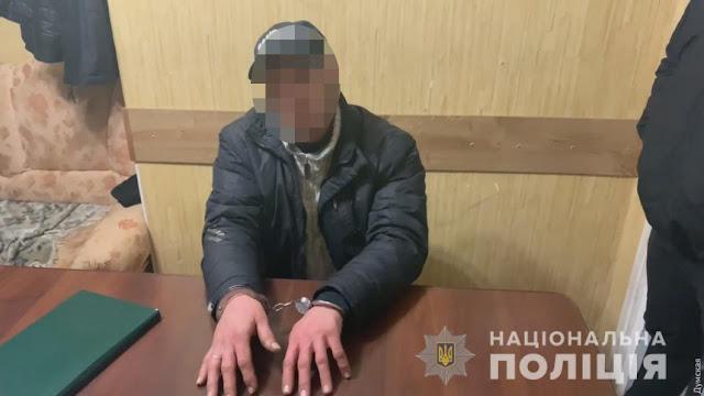 В Одессе будут судить садиста, который несколько лет насиловал жену и несовершеннолетних дочек