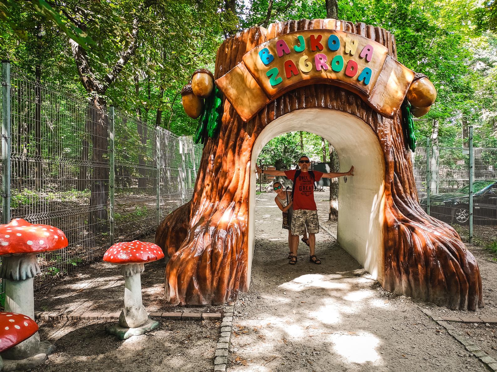 Pomysł na jednodniową wycieczkę, czyli Zielona Góra dla dzieci i dorosłych