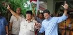 Nasib Sandiaga Akan Tetap Berada Di Bayang-bayang Prabowo