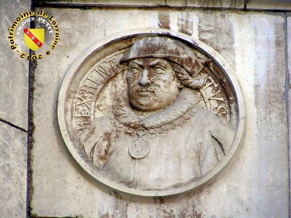 René d'Anjou, duc de Bar et de Lorraine