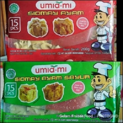 UMIAMI Siomay