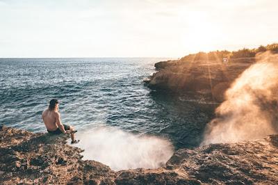 Devil's Tear, Bali
