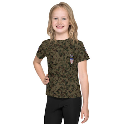 kids-t-Shirt-for-veterans-day