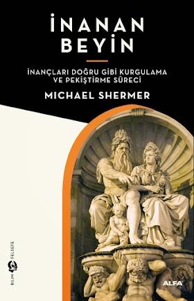 Michael Shermer - İnanan Beyin PDF İndir