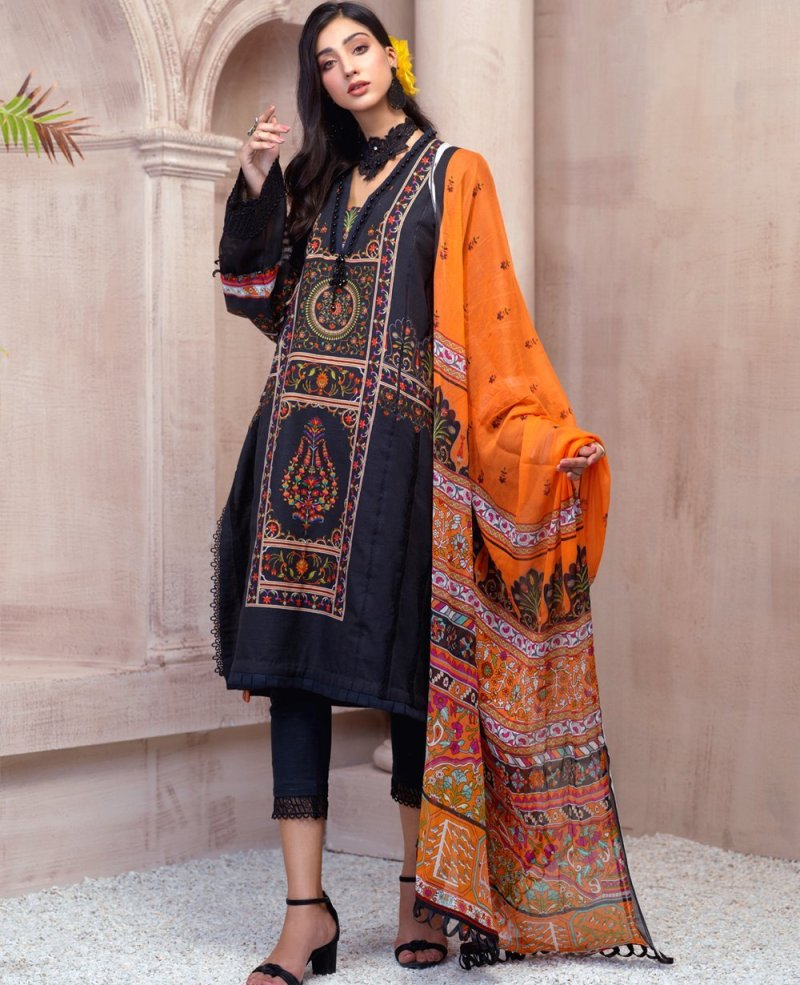 Buy Ittehad Linen Series