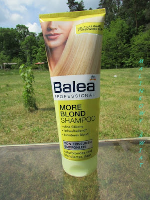 BALEA MORE BLOND