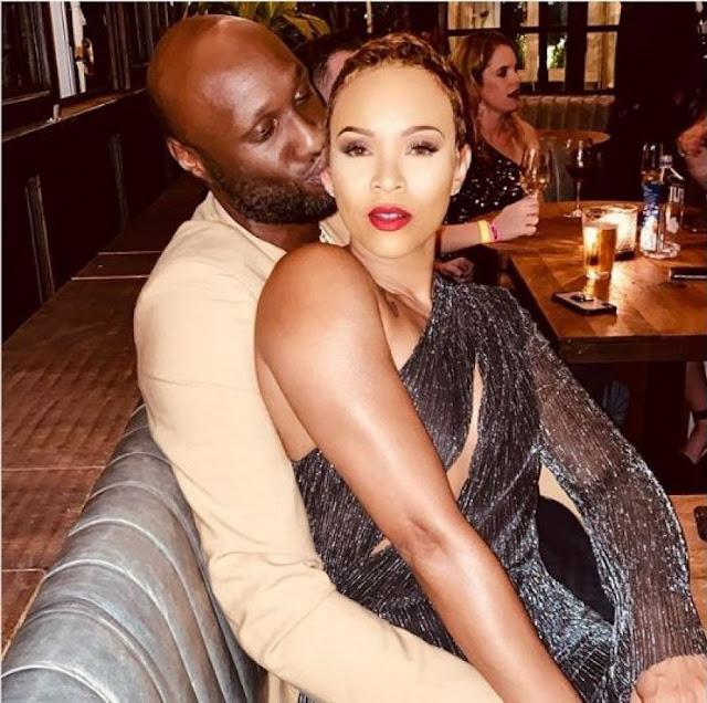 L'ex divo dell'NBA Lamar Odom sorprende: dopo aver dormito con 2000 donne, non fara sesso fino a quando si sposa