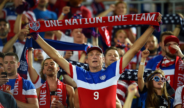 The Reason Why American Soccer Fans Would be The Best Enthusiasts in Sports Activities