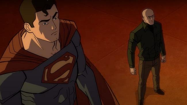 Superman: Man of Tomorrow/Warner Bros/Reprodução