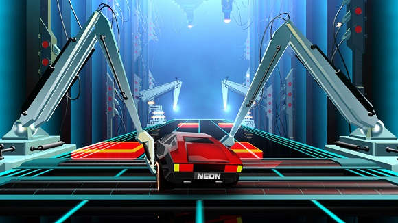 neon-drive-pc-screenshot-www.ovagames.com-1