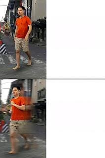 Meme template david gadgetin