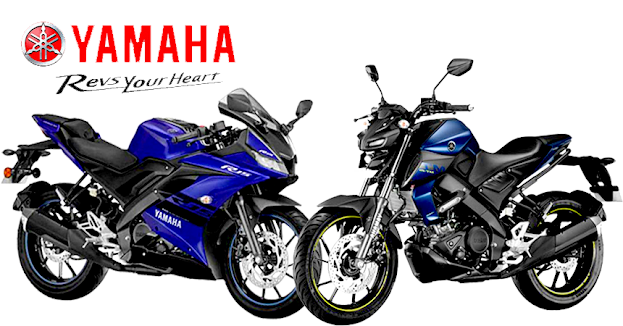 Yamaha Bikes Specification and Price in Nepal