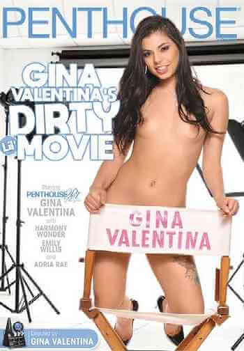 Download [18+] Gina Valentinas Dirty Lil Movie (2019) English 480p 436mb || 720p 819mb