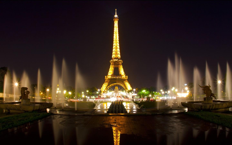 Paris Major
