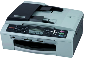 Brother MFC-240C Driver Download