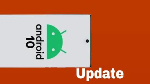 samsung galaxy yang akan mendapat update android 10