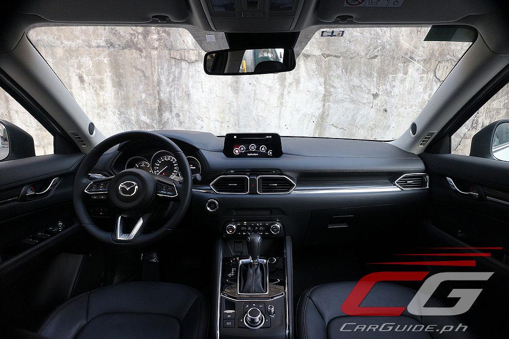 2019 Mazda CX-5 Sport D: Long-Term Test Introduction | Philippine
