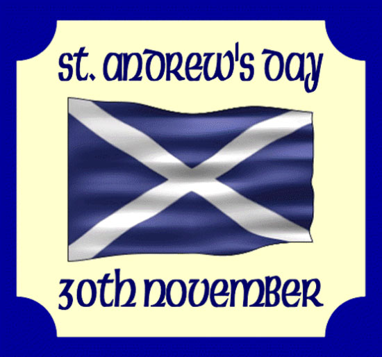 Happy St. Andrews Day 2018 Photos and Pics