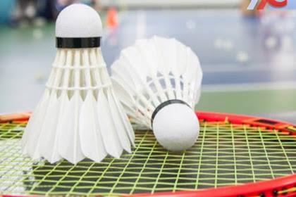Badminton Man part 2