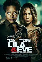 Lila and Eve (2015) online y gratis
