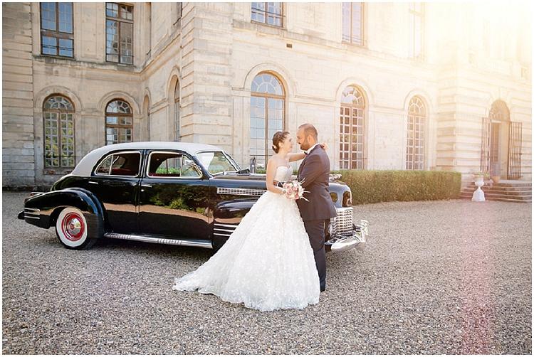 mariage chateau de montgobert photographe aisne